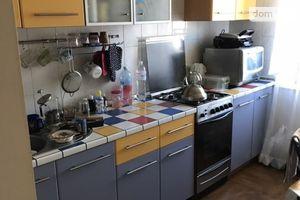 Продается 4-комнатная квартира 78 кв. м в Кременчуге
