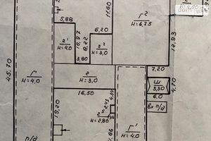 Продается здание / комплекс 2383 кв. м в 1-этажном здании