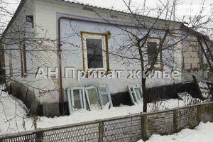 Продается одноэтажный дом 50 кв. м с баней/сауной