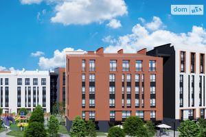 Продається 1-кімнатна квартира 38.39 кв. м у Києво-Святошинську