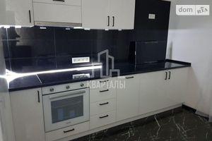Сдается в аренду 3-комнатная квартира 63 кв. м в Киеве