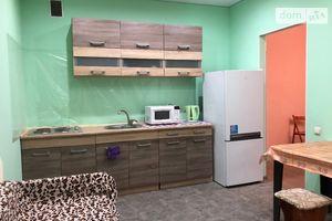 Продається 1-кімнатна квартира 39 кв. м у Чорноморську