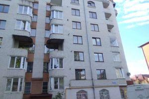 Продается 4-комнатная квартира 167.9 кв. м в Тернополе
