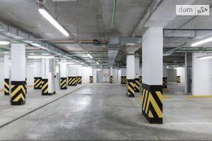 Сдается в аренду подземный паркинг под легковое авто на 19 кв. м
