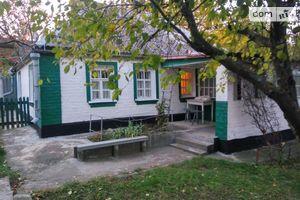 Продается одноэтажный дом 48 кв. м с садом