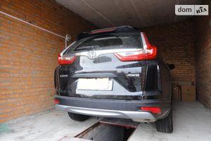 Продається місце в гаражному кооперативі під легкове авто на 23 кв. м