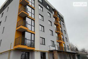 Продається 2-кімнатна квартира 63.93 кв. м у Вінниці
