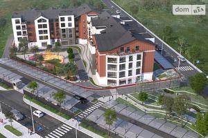 Продается 1-комнатная квартира 46.93 кв. м в Одессе