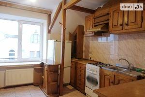 Продается 3-комнатная квартира 76 кв. м в Тернополе