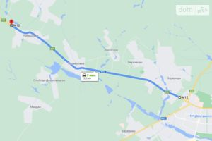 Продається земельна ділянка 22 соток у Вінницькій області
