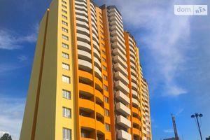 Продается 2-комнатная квартира 63.35 кв. м в Чернигове