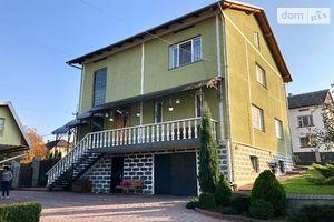 Продается дом на 2 этажа 326.9 кв. м с садом