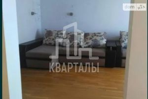 Сдается в аренду 1-комнатная квартира 47 кв. м в Киеве