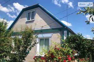 Продается одноэтажный дом 53.4 кв. м с участком