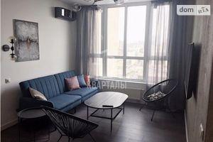Сдается в аренду 1-комнатная квартира 51 кв. м в Киеве