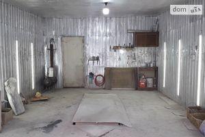 Продається окремий гараж універсальний на 40.5 кв. м
