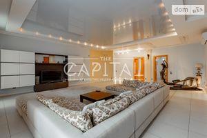 Сдается в аренду 4-комнатная квартира 190 кв. м в Киеве