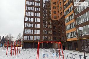 Продается 2-комнатная квартира 84 кв. м в Житомире