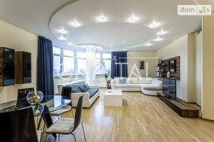 Сдается в аренду 3-комнатная квартира 144 кв. м в Киеве