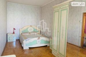 Сдается в аренду 4-комнатная квартира 100 кв. м в Киеве