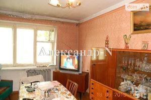 Продается 3-комнатная квартира 64 кв. м в Одессе