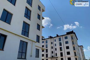 Продається 1-кімнатна квартира 49 кв. м у Луцьку