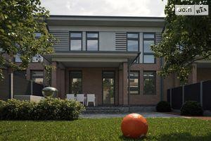 Продается дом на 2 этажа 114 кв. м с подвалом