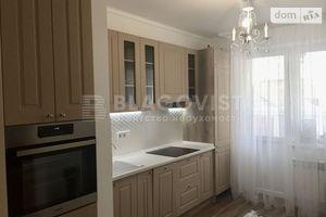 Продается 1-комнатная квартира 44 кв. м в Киеве