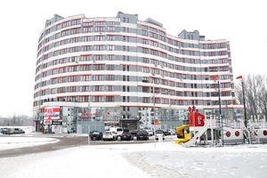 Продається 3-кімнатна квартира 84 кв. м у Івано-Франківську
