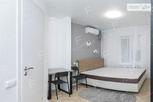 Здається в оренду 1-кімнатна квартира 19 кв. м у Києві