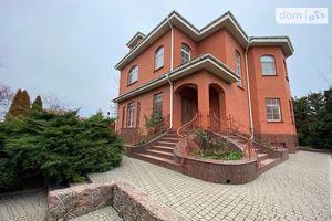 Продается дом на 2 этажа 230 кв. м с бассейном