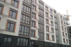 Продается 1-комнатная квартира 47.5 кв. м в Виннице