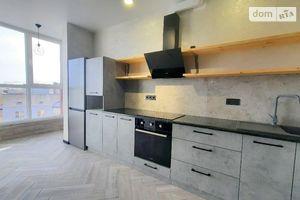 Продается 1-комнатная квартира 42.4 кв. м в Виннице