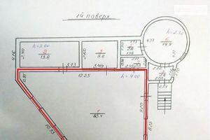 Сдается в аренду отдельно стоящий гараж под легковое авто на 85 кв. м