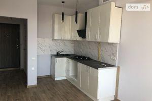 Продается 1-комнатная квартира 43 кв. м в Львове
