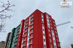 Продается 2-комнатная квартира 54.7 кв. м в Ивано-Франковске