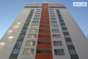 Продается 2-комнатная квартира 56.1 кв. м в Ирпене