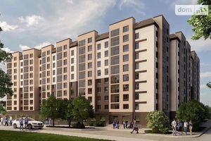 Продається 2-кімнатна квартира 45 кв. м у Івано-Франківську
