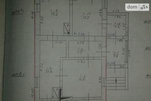 Продається одноповерховий будинок 85 кв. м з садом