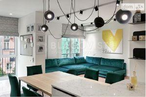 Продается 3-комнатная квартира 83 кв. м в Киеве
