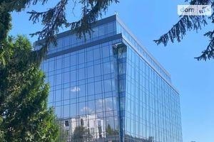 Здається в оренду офіс 380 кв. м в бізнес-центрі