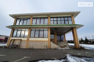 Продається приміщення вільного призначення 1746 кв. м в 3-поверховій будівлі