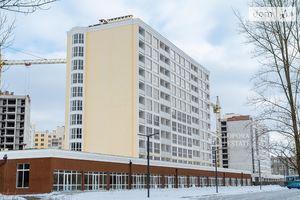 Продається 1-кімнатна квартира 46 кв. м у Чернігові