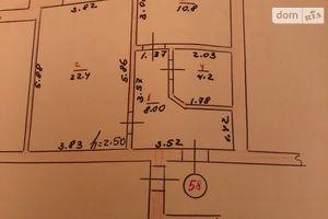 Продається 1-кімнатна квартира 47 кв. м у Хмельницькому