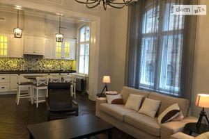 Продається 4-кімнатна квартира 143 кв. м у Львові