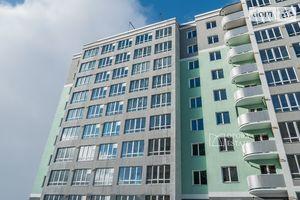 Продається 2-кімнатна квартира 59 кв. м у Чернігові