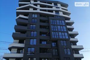 Продается 4-комнатная квартира 127 кв. м в Тернополе