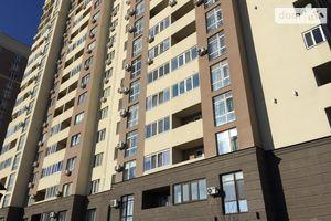 Продається 2-кімнатна квартира 58.79 кв. м у Одесі