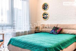 Сдается в аренду 2-комнатная квартира 59 кв. м в Киеве