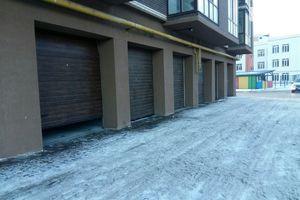 Продается отдельно стоящий гараж под бус на 19 кв. м